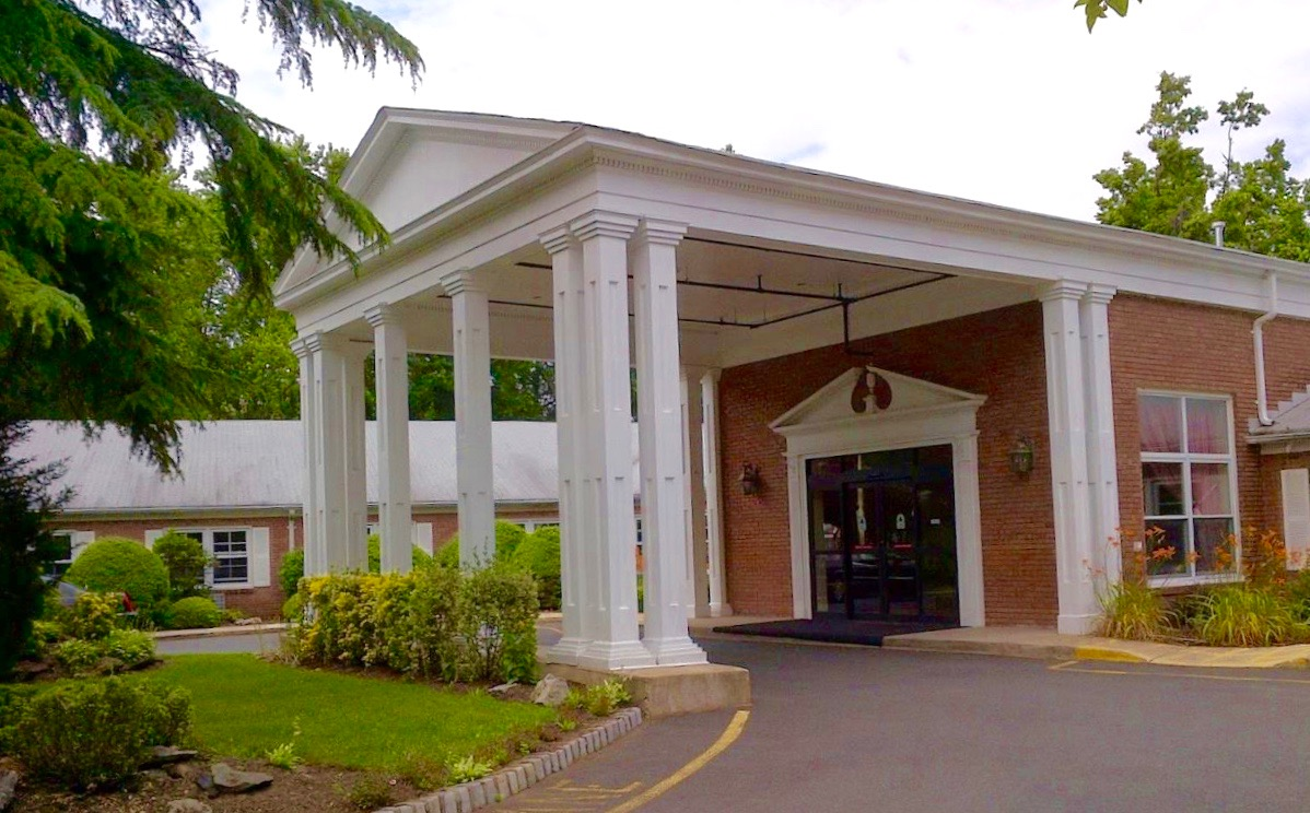 Stratford Manor Care Center