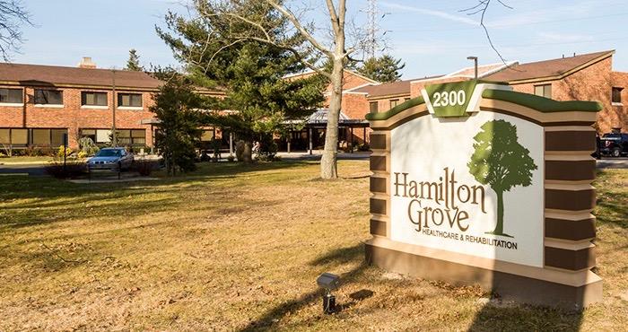 Hamilton Grove Rehab