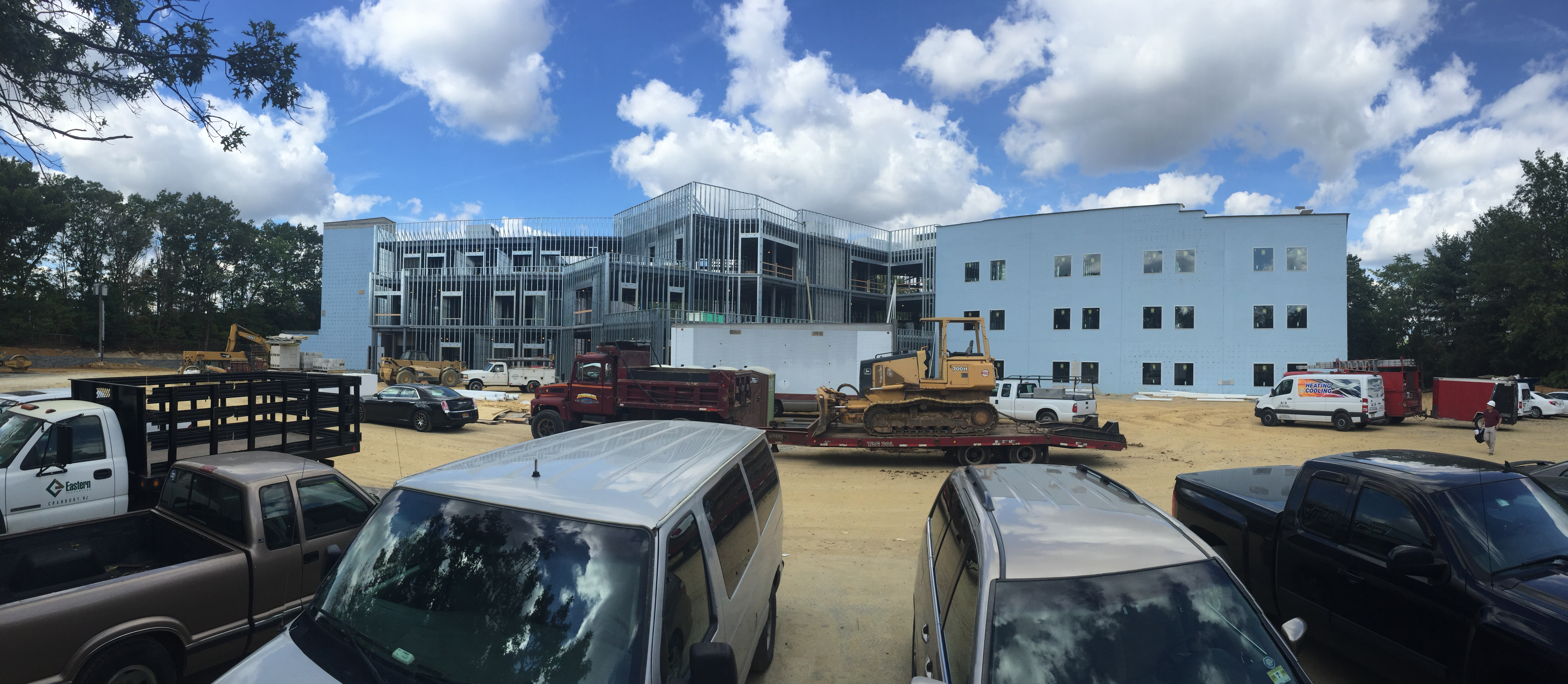 Briarwood Healthcare Center (Under construction)