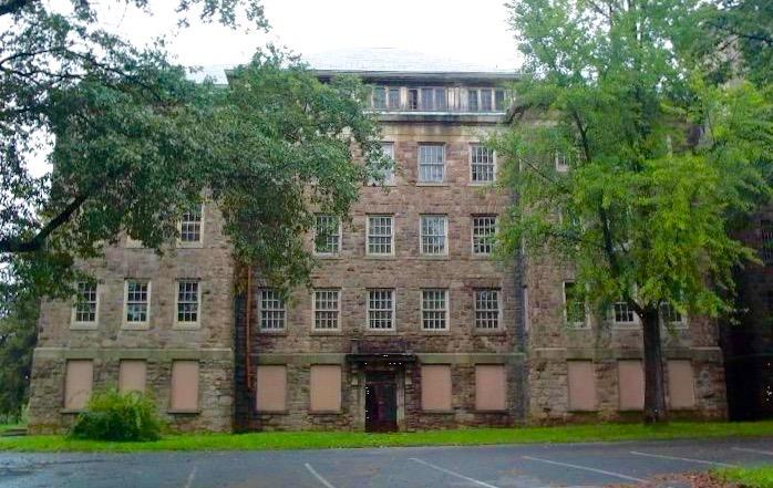 Trenton Psychiatric Hospital