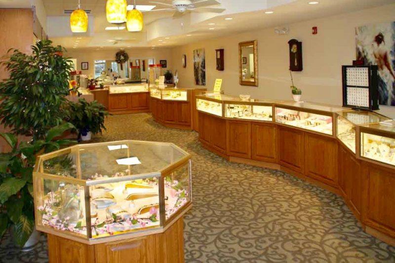 Bar-Kay Jewelers