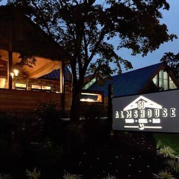 59 Almhouse Restaurant