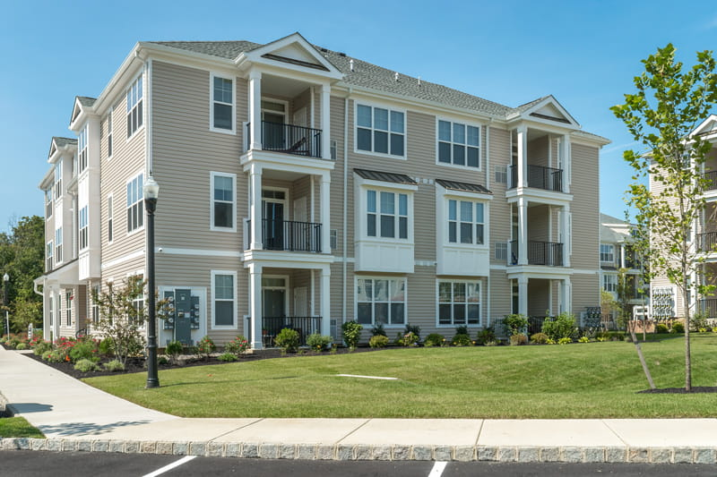 Eastampton Place Apartments