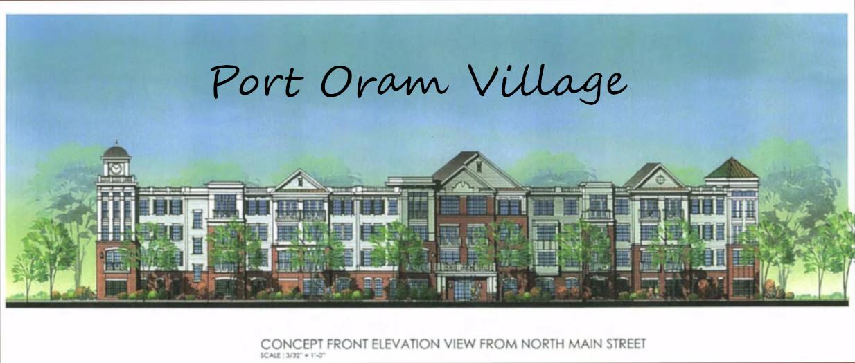Port Oram Village (Coming Soon)