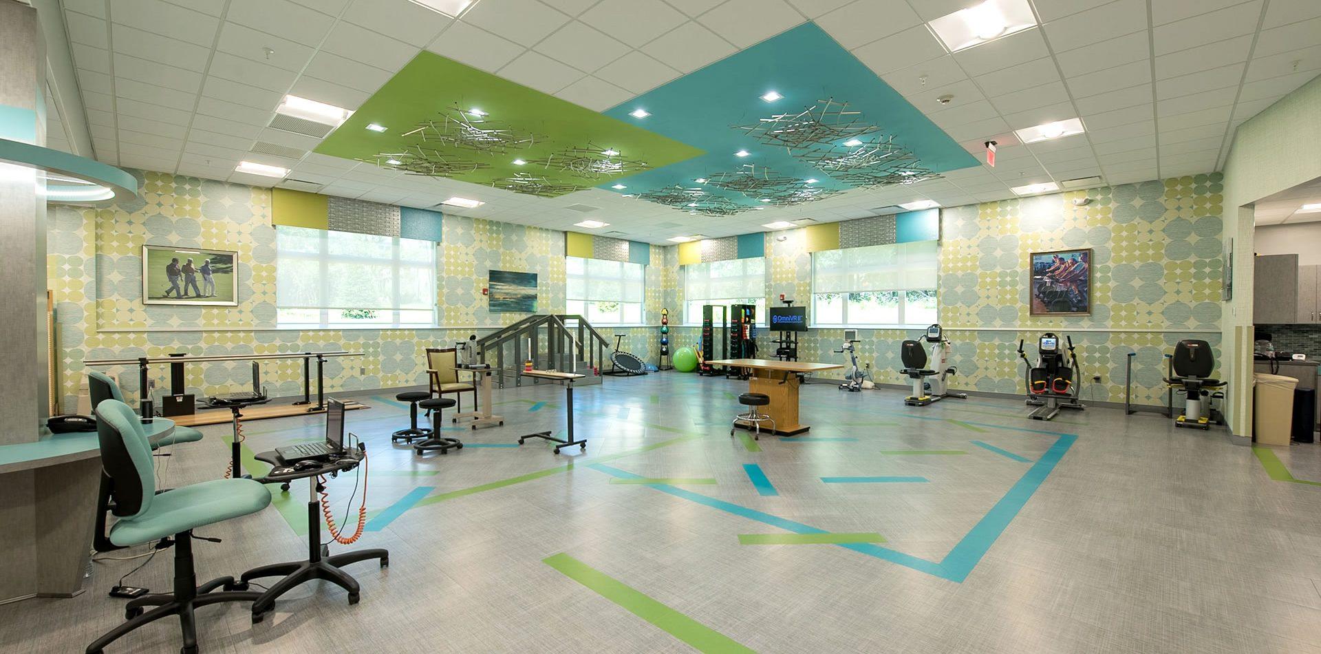 Stratford Manor Rehabilitation and Care Center